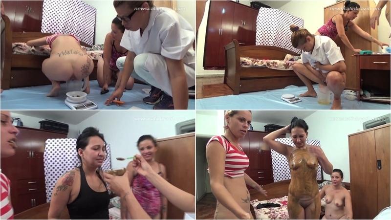Sexy ragazze magre porno