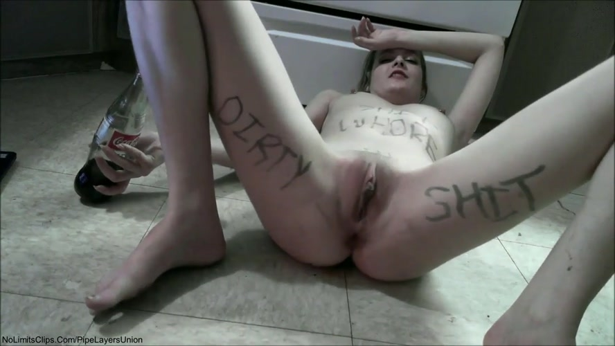 Dirty Slut Pics