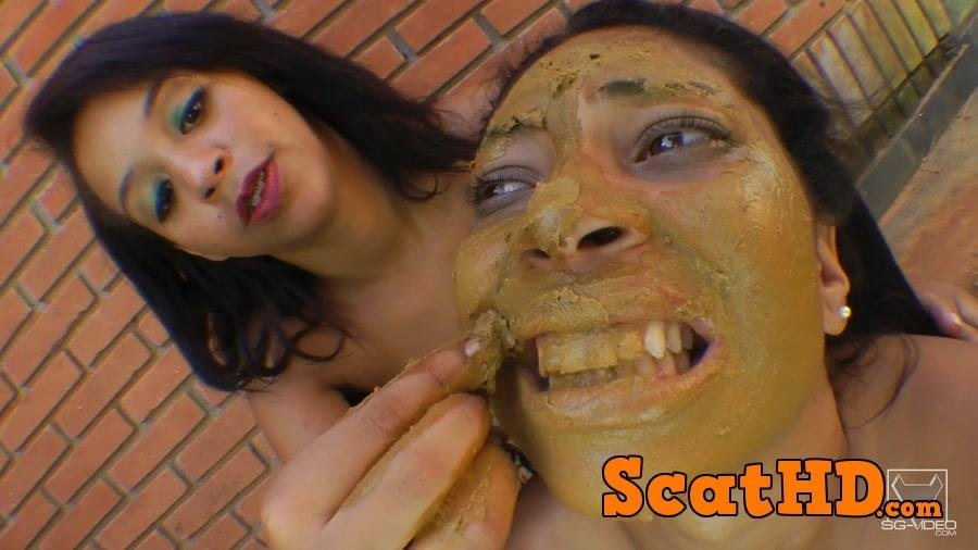 Young Scat Girls No.1 - Fresh Scat From 18 Years Old Scat Girls - FullHD Quality  - (Actress: SG-Video 2018)