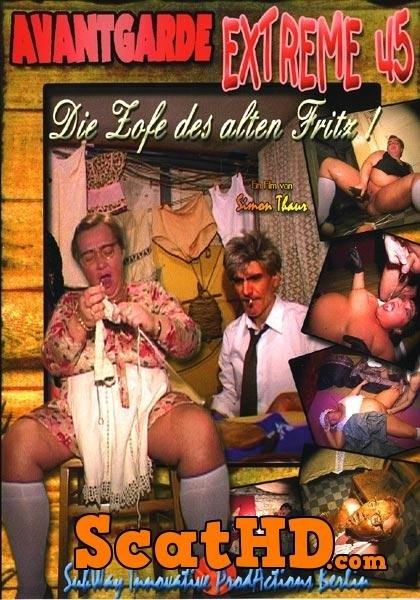 Avantgarde Extreme 45 - Die Zofe Des Alten Fritz - SD  - (Actress: Girls from KitKatClub 2018)