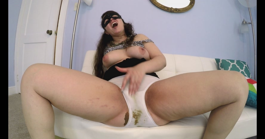Pooping & Cumming In My Panties For Private Tutor! - UltraHD/4K 4096x2160 - (Actress: LoveRachelle2 2019)