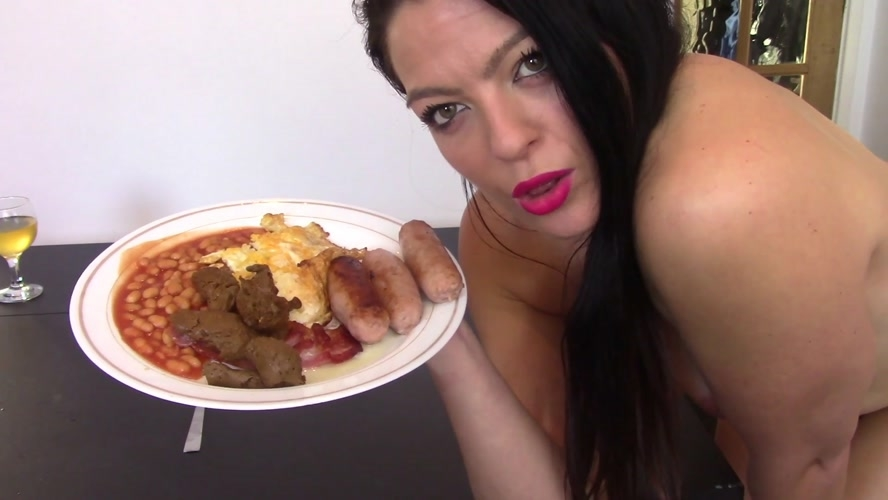 Breakfast is Served  - FullHD 1920x1080 - (Actress: evamarie88 2019)
