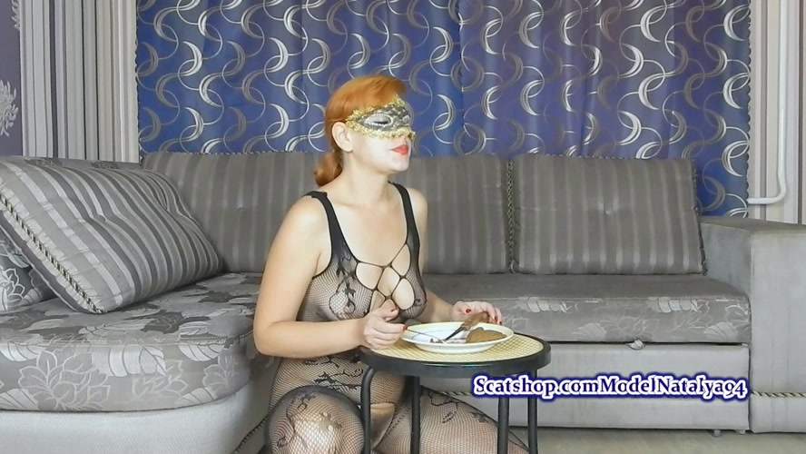 Yana's crappy breakfast - FullHD 1920x1080 - (Actress: ModelNatalya94  2019)