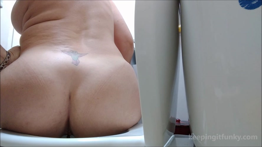 Queen Sylvy's Tits and Shits - FullHD 1920x1080 - (Actress: funkyladies 2020)
