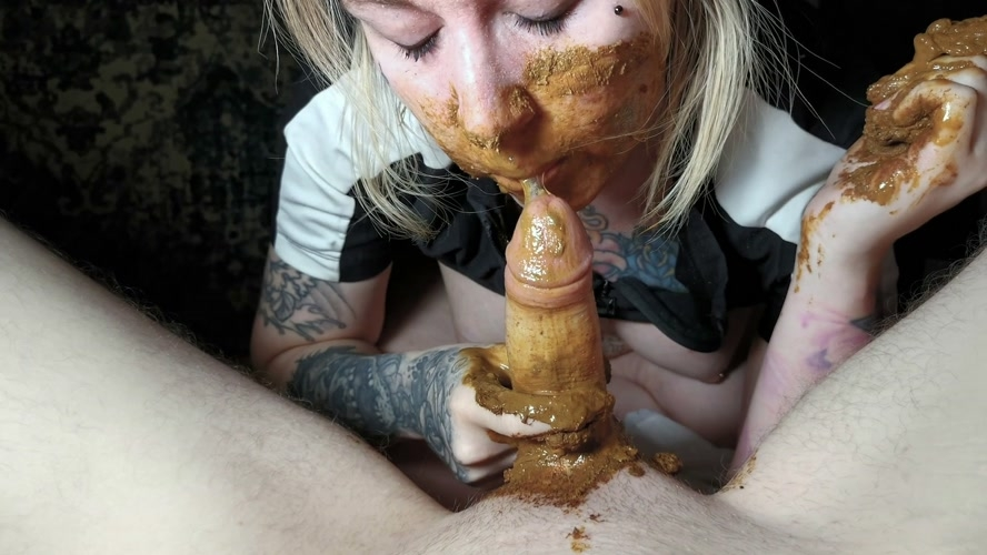 Amazing surprise for horny dick! - FullHD 1920x1080 - (Actress: DirtyBetty 2020)