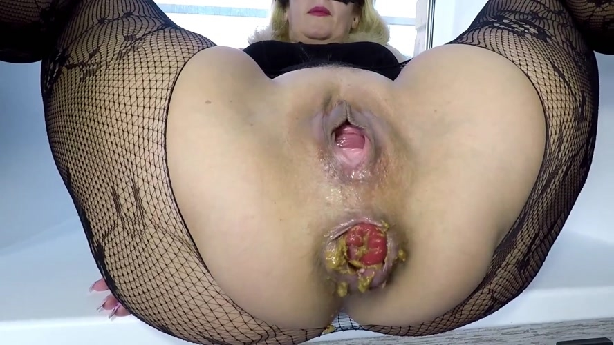 Shit From My Rose Butt - FullHD 1920x1080 - (Actress: Scatdesire 2020)