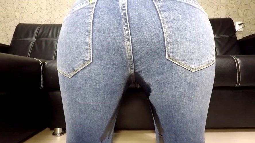 Shitting In My Jeans - FullHD 1920x1080 - (Actress: janet  2020)