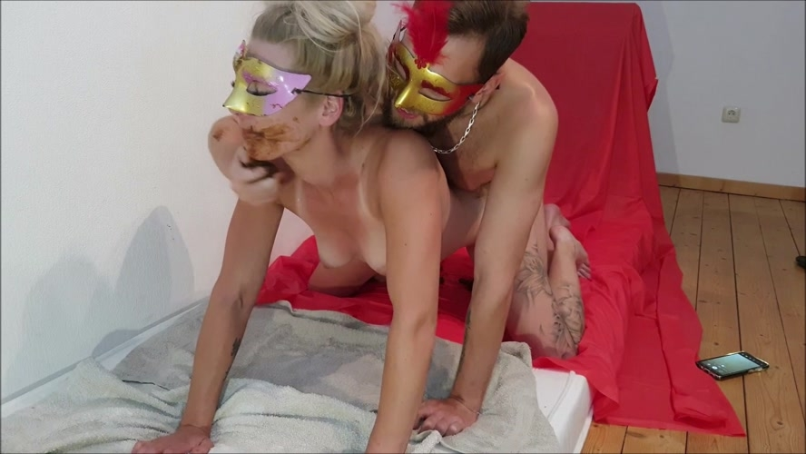 double piss enema and fucked - FullHD 1920x1080 - (Actress: Versauteschnukkis  2020)