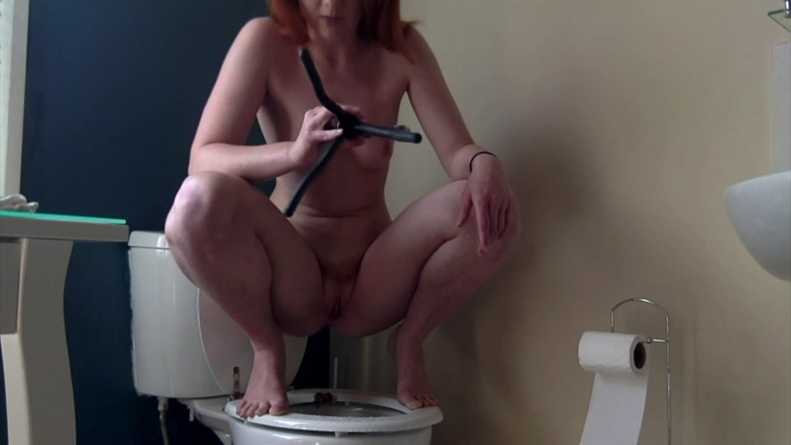shitting on cock and firing out cream - FullHD 1920x1080 - (Actress: Hayley-x-x 2020)